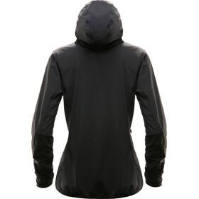 Haglöfs Amets Dream Jacket Dam true black